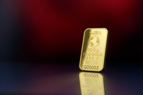 Aankoop goud