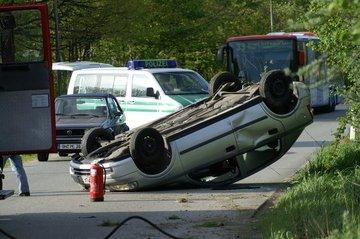 Letsel door ongeval